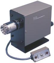 standard electric valve actuator