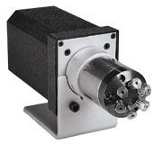 UHPLC Nanovolume® injector