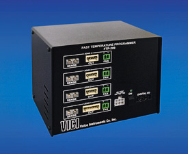 multichannel temperature controller