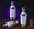 Combo valves - combination needle and shut-off valves